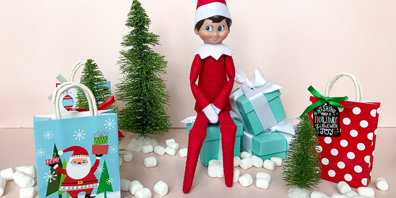 SECRETS REVEALED FROM A CHRISTMAS ELF FOR FINDING THE PERFECT GIFT