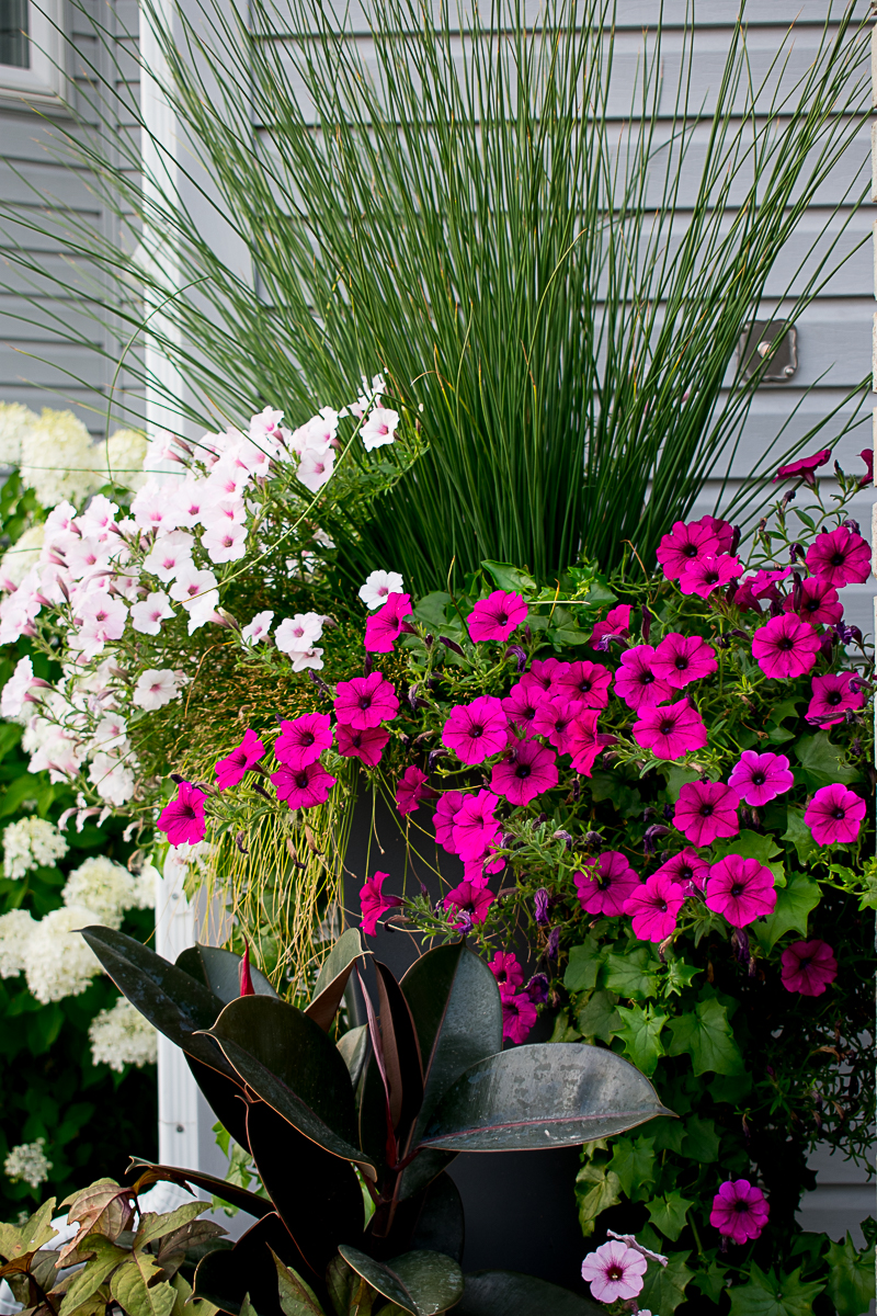 Garage Flower Pots Tutorial
